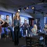 Nashville Is Back -- and Dead Serious
