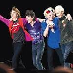 The Rolling Stones' New Blues: Inside Their Roots...