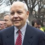 Senate confirms John Koskinen as IRS commissioner