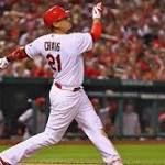 Preview: Redbirds head to Milwaukee to face 10-2 Brewers