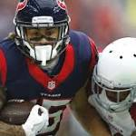 Cardinals' cornerback depth exposed in loss to Texans