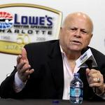 NASCAR Hall of Fame inductees for 2014 announced