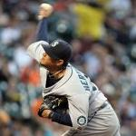 Punchless Mariners facing biggest crisis of Zduriencik era