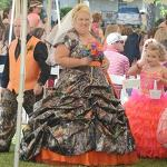 Mama June from 'Honey Boo Boo' walked the aisle for love — and money