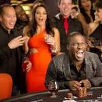 Think Like A Man Too or Kevin Hart's trip to Vegas