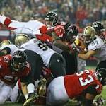 ESPNTV!!Saints vs Falcons Live Stream Free: Watch NFL Football Night Week 1 ...