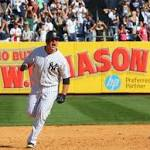 Brian McCann's walk-off HR extends Yankees' win streak to four