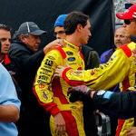 In ESPN interview Joey Logano opens up about Denny Hamlin, Tony Stewart