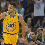 Line set on whether Warriors will break NBA record of 72 wins