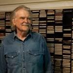 Guy Clark dead at 74