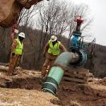$5 billion Pipeline Project Expected to Pump Natural Gas to NC