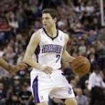 Kings nearing buyout of Fredette's contract