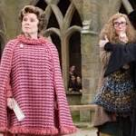 JK Rowling reveals Dolores Umbridge inspiration