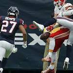 Texans – Chiefs: In A Large Nutshell