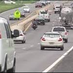 Record number of Carolinas residents expected to travel over holidays