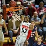 Tops' second-half rally secures 81-74 win at Ole Miss