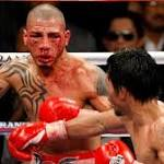 Miguel Cotto backing Manny Pacquaio to defeat Floyd Mayweather