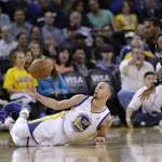 Draymond Green's foxhole game leads to Warriors win