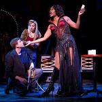 Review: Sweet 'Kinky Boots' an ode to love, shoes
