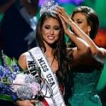 Miss USA: 'No truth' to allegations she switched states to win Miss Nevada