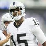 Amari Cooper, Michael Crabtree set to pose problems for Houston Texans