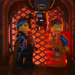 'LEGO' Assembles its Third Winning Weekend