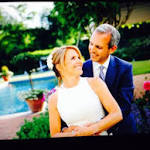 Katie Couric Excited to Make Debut as Mrs. John Molner