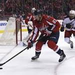 Capitals will need 'group effort' to fill personnel holes on penalty kill