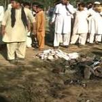 MPA among 28 killed in Mardan funeral blast
