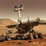 Mars Rover Opportunity Sets U.S. Record for Distance Driven on Another Planet
