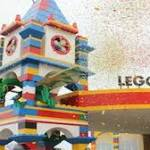 Legoland Celebrates Grand Opening of New Hotel