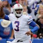 E.J. Manuel overcome in Bills victory