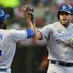 Kansas City Royals - TeamReport
