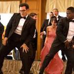 'The Wedding Ringer' review: Kevin Hart, Josh Gad's chemistry saves the day