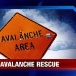 Avalanche victim still critical; avalanche danger conditions extreme