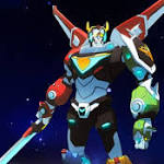 Voltron Sizzle Reel and Clip Assemble the New Netflix Series