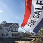 Homebuilder confidence declines to four-month low