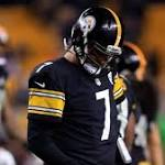 Dunlap: Steelers Gained More Than Lost