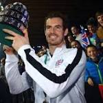 Murray criticises LTA over state of British tennis: 'I don't like wasting my time'