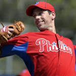 Phillies Notebook: Trade deadline not a focus