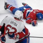 Tension between Senators, Canadiens escalates