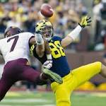 ESPN commentators rip Michigan coach Brady Hoke for leaving in quarterback ...