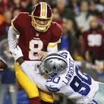 Dallas Cowboys' Blitz Exposed Bill Callahan and Washington Redskins' Fatal Flaw