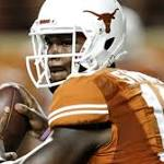 Charlie Strong spring practice press conference recap