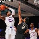 Top-25 College Basketball Game Capsules