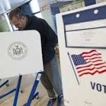 Election forecasters try to bring some order to a chaotic political year