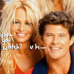 David Hasselhoff Answers The Question You're Dying To Know -- Has He Seen Pamela Anderson's Sex Tape?