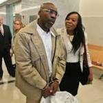 Man cleared of NYC murder after 25 years in prison