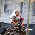 Honey Boo Boo's Parents Mama June and Sugar Bear Are Not Legally Married