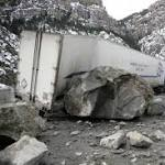 CDOT: Thursday reopening of I-70 in Glenwood Canyon is best-case scenario